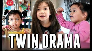 THE MEDIATOR FIXES TWIN DRAMA & WE'RE IN HAWAII!!!  - January 03, 2018 -  ItsJudysLife Vlogs