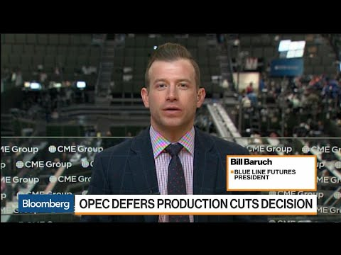 Can OPEC+ Push Oil Price Above $60 A Barrel?
