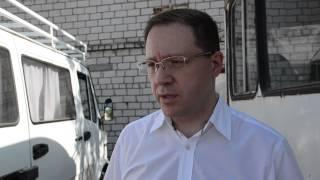Комментарий начальника УМВД Украины в Николаевской области(, 2013-08-10T15:22:54.000Z)