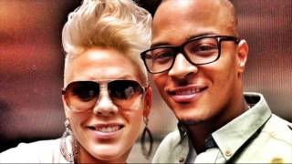 T.I feat Pink - Guns And Roses