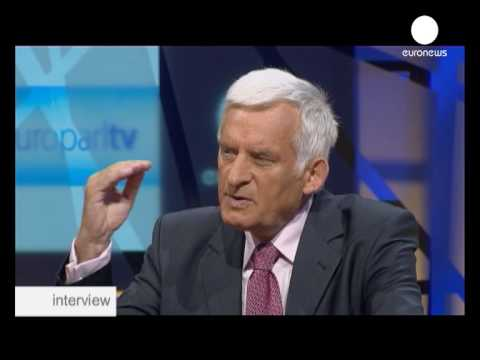 interview - Jerzy Buzek, candidate for the presidency of the European Parliament