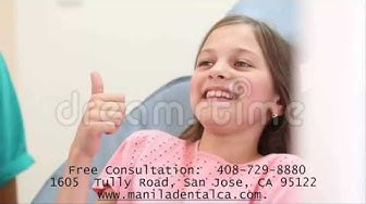 Affordable Dental Implants in San Jose
