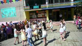 2 отряд - Танец