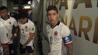 vuclip James Rodríguez vs Costa Rica (Neutral) (Copa América 2016) HD 1080i [12/06/2016] [No Commentary]