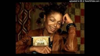 Janet Jackson (feat. Q-tip And Joni Mitchell) - Got til It's Gone