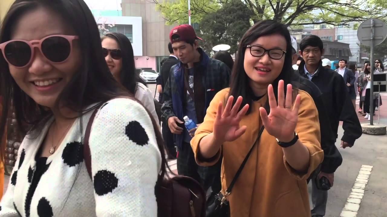 DU LỊCH HÀN QUỐC | VIETNAM GROUP