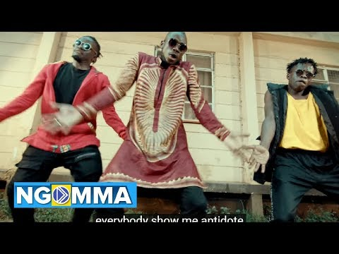 Jegede - Bolingo [ Official Dance Video ]