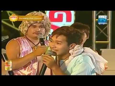 khmer comedy, Pekmi Comedy, Ganzberg Uber Concert, 21 February 2016, MYTV Comedy, CBS Comedy , new t