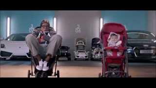 FirstCry.com Bachchon Ki Shopping, Bachchon Ka Khel Nahin (Stroller)