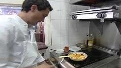 Recette de cuisine Montignac : le gateau aux pommes paysans
