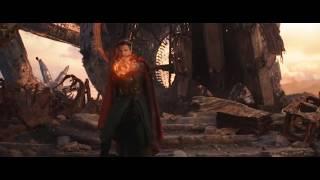 Avengers Infinity War - Battle on Titan - Thanos vs Avengers _Full HD_ filmselect trailer
