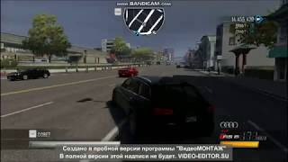 Audi RS6 vs S5