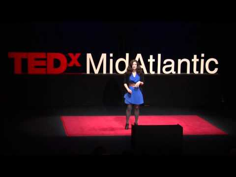 The future of our cities and towns lies in... Open Data | Laurenellen McCann | TEDxMidAtlantic - YouTube