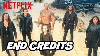 Umbrella Academy Season 2 Ending - Season 3 Teaser Netflix Breakdown And Easter Eggs