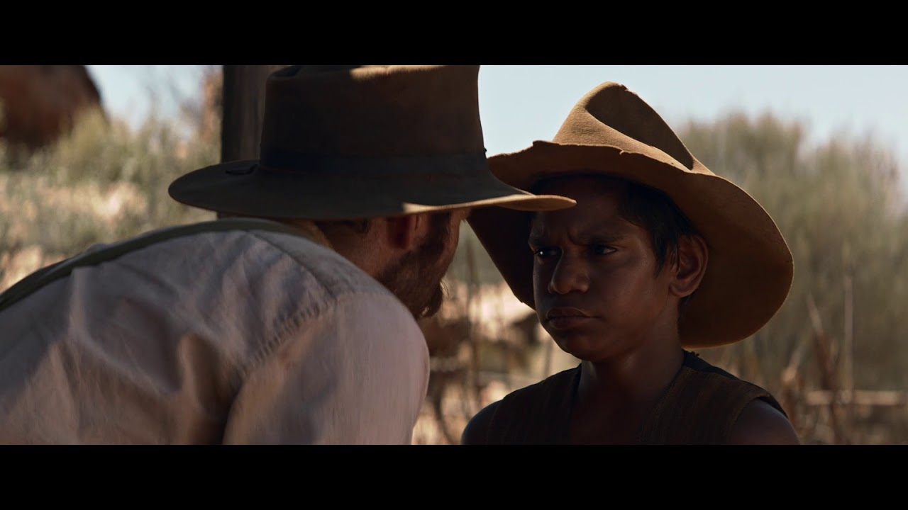 Download Sweet Country | CLIP 1