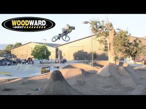 CAMP WOOWARD HAS IT ALL | OSS AT WOODWARD WEST pt.2