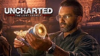 ЗЛОЙ САСАВ ► Uncharted: The Lost Legacy #5