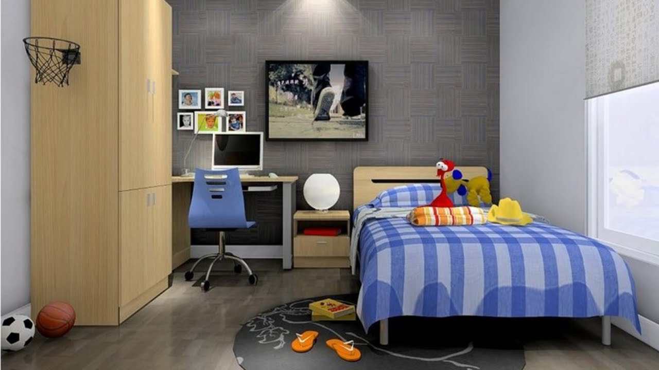 76 Creative Boy Bedroom Ideas Small Rooms Inspired Sign Youtube