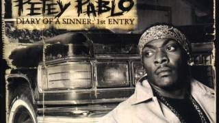 Petey Pablo ~ North Carolina (Raise Up)