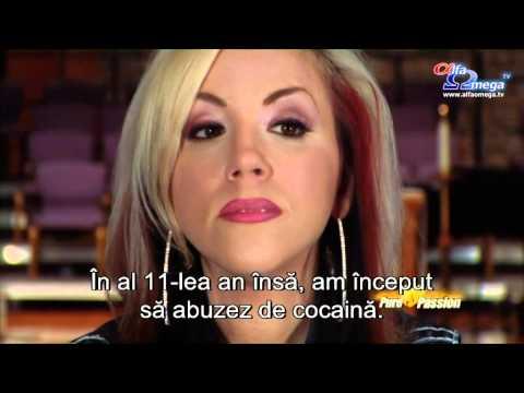 Pasiune pura 5.3 - Prostitutia - povestea lui Annie Lobert