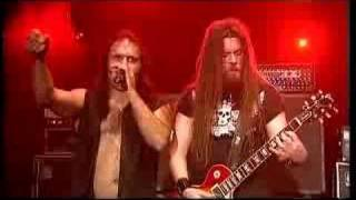 Blaze Bayley - 13. The Tenth Dimension  (Alive In Poland)