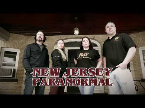 New Jersey Paranormal: Season 2 Episode 1: ParaUnity Expo 2018