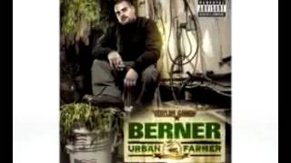 Berner ft Tuki Carter - Cloudy Day