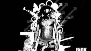 Lil Wayne ft. 50 Cent, M.I.A.  // Paper Planes