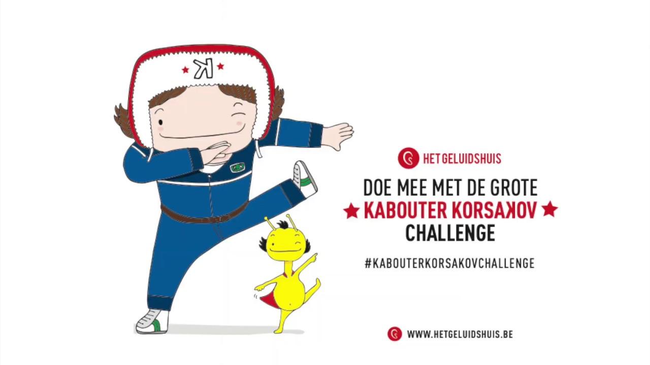 DOE DE KABOUTER KORSAKOV CHALLENGE