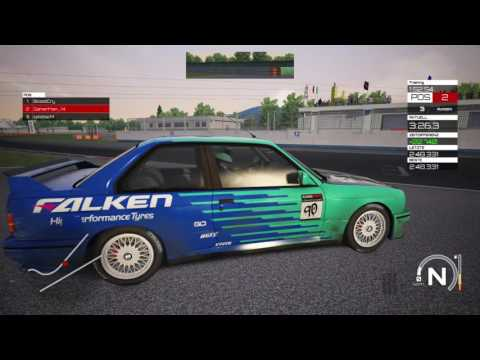 Good Afternoon | Assetto Corsa