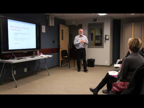 """MagsBC presents """"Increasing Circulation for Small(er) Magazines"""" with Greg Keilty"""