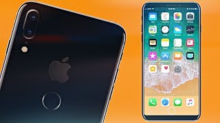iPhone 8 - This Changes EVERYTHING!!!
