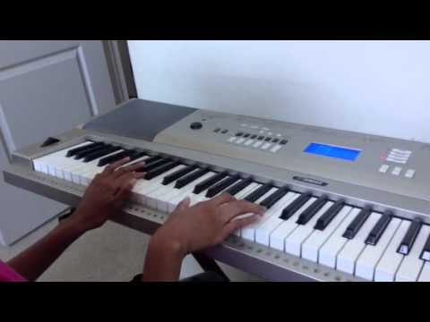 Spell It Out By Gavin Degraw Piano Cover Youtube