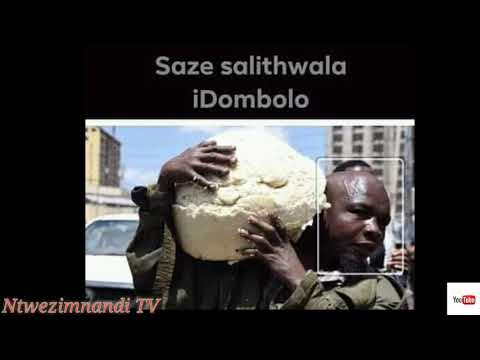 Saze Salithwala iDombolo House music song😂😅