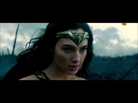 Wonder Woman  2017  No Man's Land