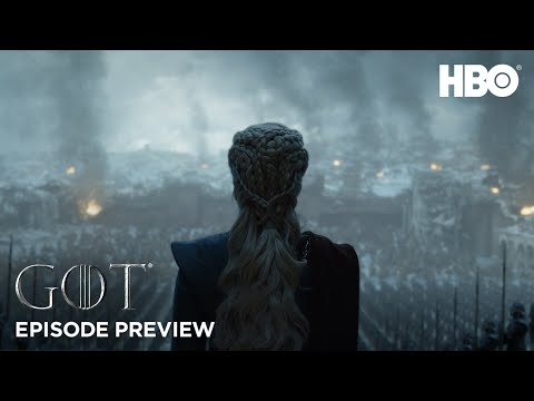 DJ MoonDawg - HBO drops the trailer for the next episode of Game of Thrones!