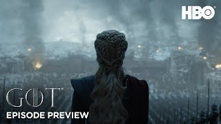 Game of Thrones Season 8 Episode 6 Preview (HBO)