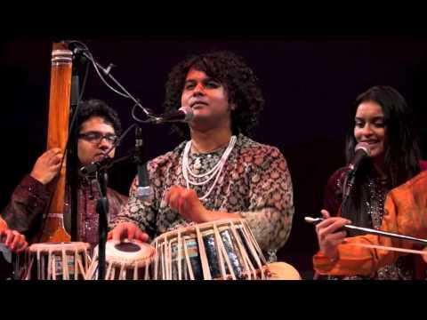 3rd Annual 2014 Mushtari Begum Festival - Cassius Khan : Classical Ghazal/ Tabla Solo Recital