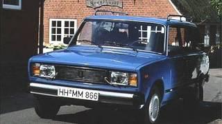 Car Companies Russia-Lada/ Автомобильные компании России-Лада