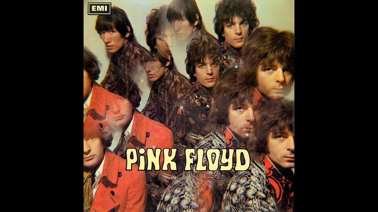 pink floyd central episode 1 the piper at the gates of dawn first three singles youtube. Black Bedroom Furniture Sets. Home Design Ideas