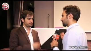 شهاب حسینی: هیچ وقت روی بیلبورد رفتن برایم جذاب نبوده و نیست/این بودجه کلان را هنر مملکت میکنم