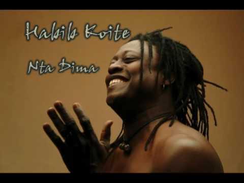 Habib Koite - Nta Dima mp3