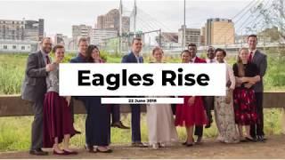Eagles Rise Concert Promo