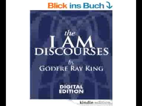 "Godfre Ray King   The ""I AM"" Discourses"