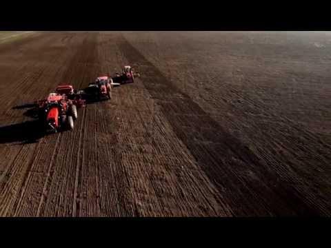 MTZ Belarus - prezentacja firmy (Minsk Tractor Works)