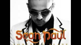 Sean Paul - Straight From My Heart /W LYRICS (IMPERIAL BLAZE NEW  ALBUM 2009!!!)