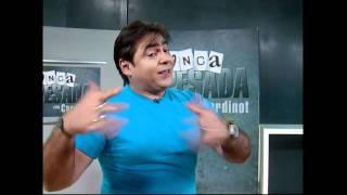 Baixar Bronca Pesada com Cardinot (Trechos) - TV Jornal Digital - Recife/PE