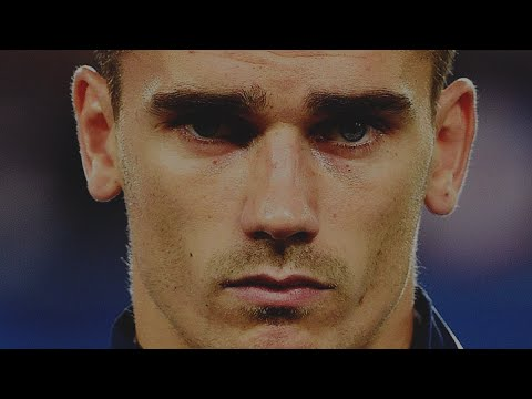 Antoine Griezmann - Ready for 2016/2017 - CO-OP