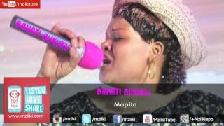 Mapito | Bahati Bukuku | Official Audio