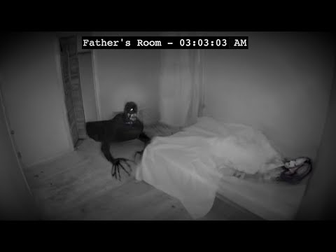 It Replaced Her Father at Night..